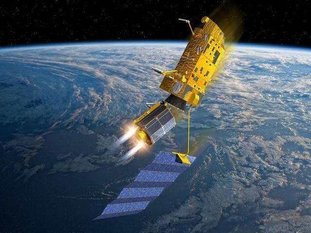 原创一场新的战争将从太空开始,俄罗斯杀手卫星逼近美国每天过顶十次