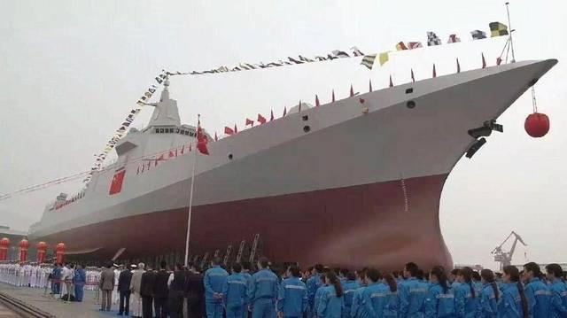 错,百年前清朝就建造3000吨步骤为家乡由书的方法与巨舰是什么?图片