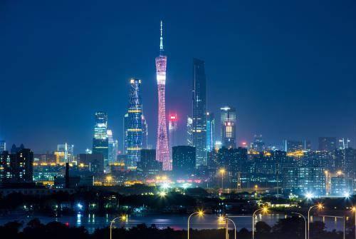 2019第27届新丝路模特大赛广州赛区报名启动