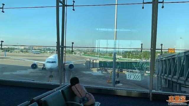 广州人,忘带身份证也能坐飞机了!一分钟搞定!