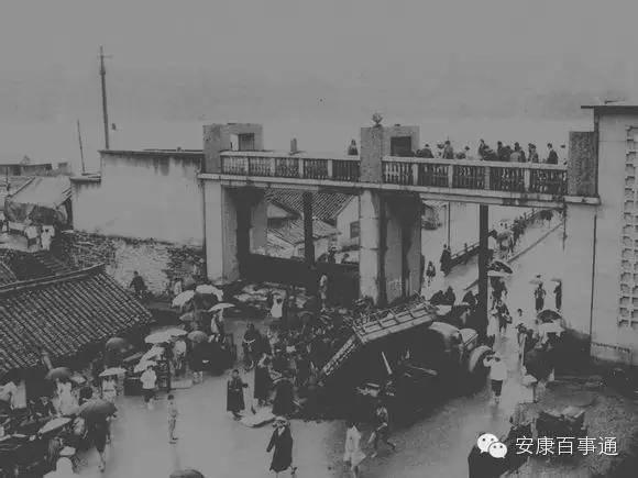 """【記憶】.安康""""1983.7.31""""洪災"""