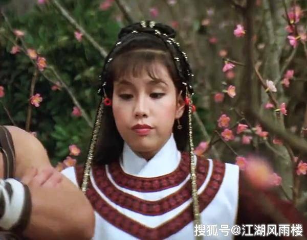 她曾为邵氏花旦,是扮演金庸,古龙武侠影视剧角色最多的女演员谍战剧密查在哪看图片