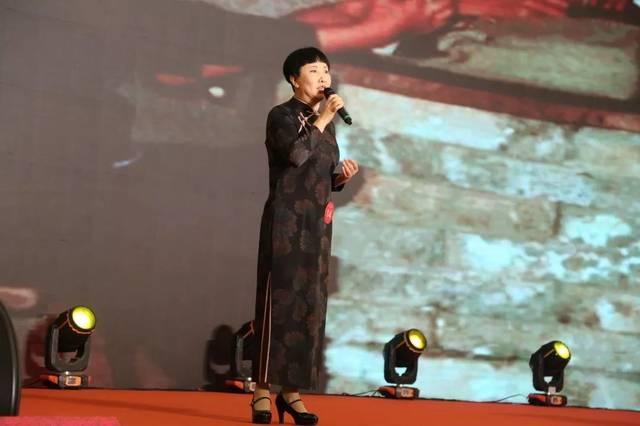 谢秀娟(云南)——《将军的中国梦》