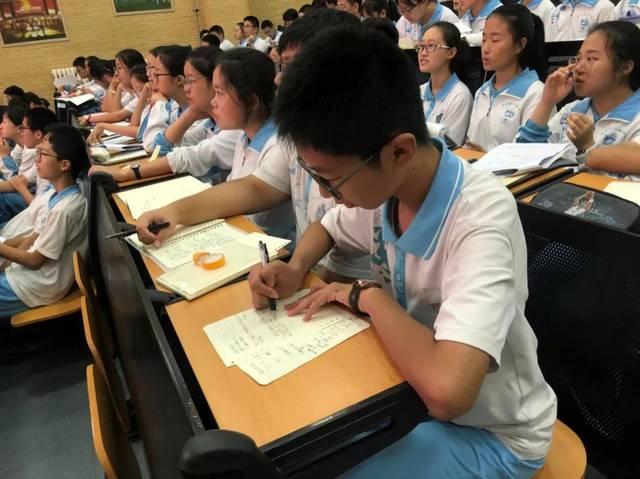 【二实验我和我的祖国】中国梦,我的梦——团干部讲团课