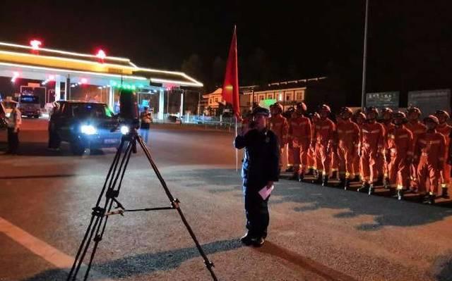 贵州铜仁发生4.9级地震 官方:暂无人员伤亡报告