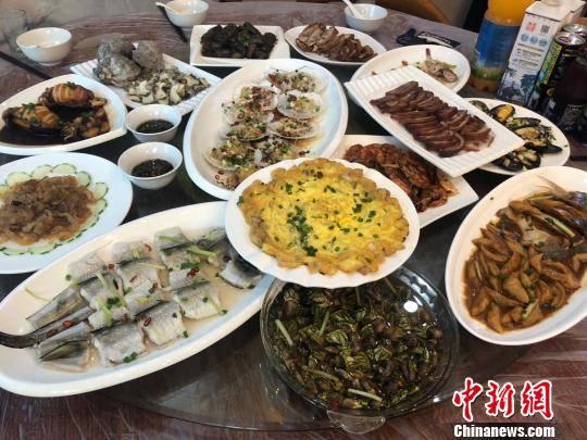 """国庆长假催生浙江海岛旅游热 """"本地化""""产品受追捧"""