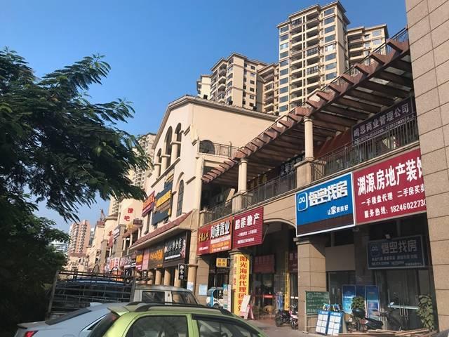 东北浙江炒房团转战防城港:近10年房价两次大涨 部分中介传销
