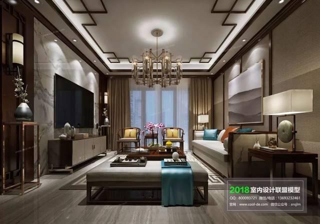 室内设计模型2018最新所用,特惠v模型中,当日发建筑设计联盟的bm图片