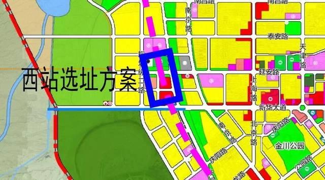 【高铁最新动态】金昌市高铁?#33738;?></a><p><a href=