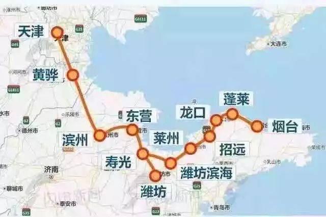 2020年无棣县规划图