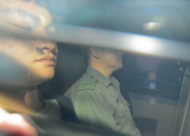 香港风波命案嫌犯被台当局拒入境 本人回应:无奈