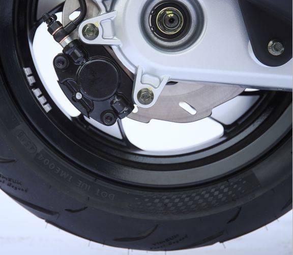 关于摩托车轮胎气压,你真的了解吗?(上)图片