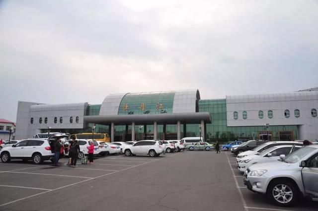牡丹江海浪机场_牡丹江海浪国际机场是全省第二大,东北地区第六大机场.