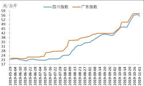 表6四川,广东海鲜猪肉v海鲜情况表贝类:元/公斤,公斤10月28日10价格单位大平壳图片