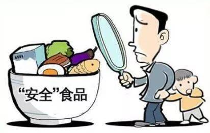 """湖南�l布整治食品安全���}""""十大"""
