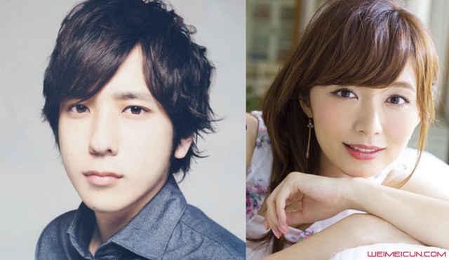 二宫和也结婚了吗 与老婆伊藤绫子相识相恋过程大揭秘