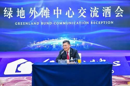 风云榜·展望2020|张玉良的上海外滩新传奇