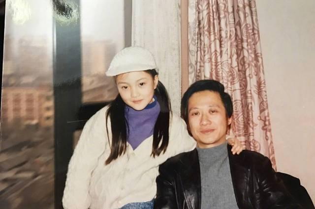 李小璐:公主未成年