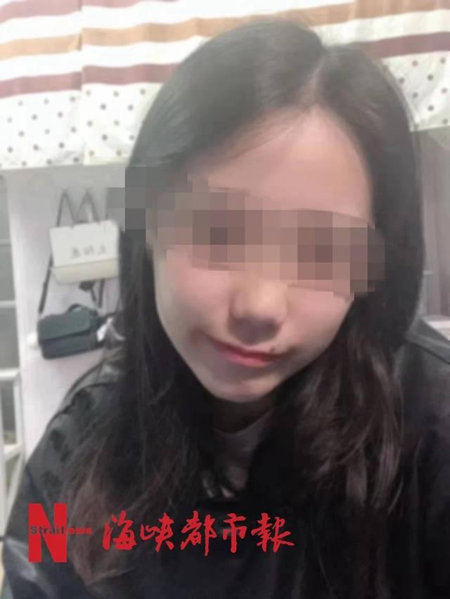 福建警方回应女大学生遭威胁发裸