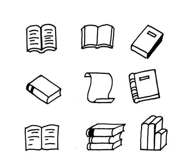 书本 图片