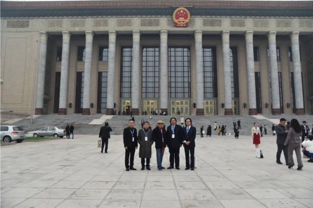 辉煌七十年·共筑中国梦——拓红兵