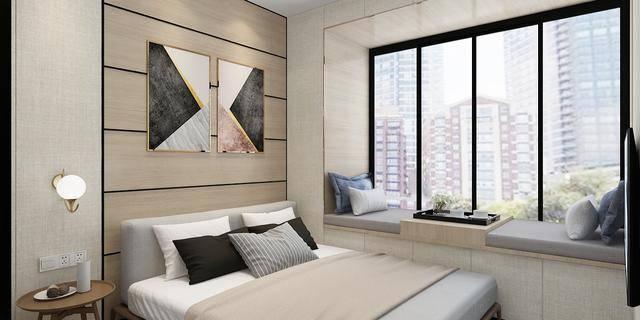 家居 起居室 设计 装修 640_320图片