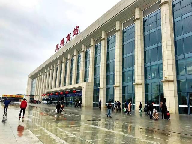 下高铁回市区更方便了!惠州南站