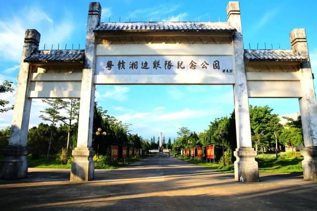 赣湘工业园规划图