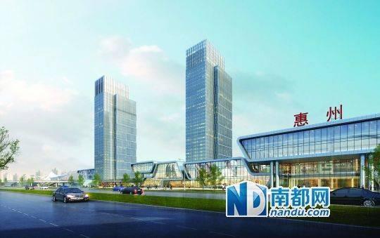 投资提速!前10月惠州工业投资大