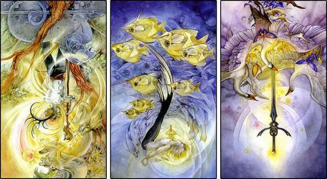 十二星座一周爱情运势(12.2-12.8)双鱼座签名的喜欢图片