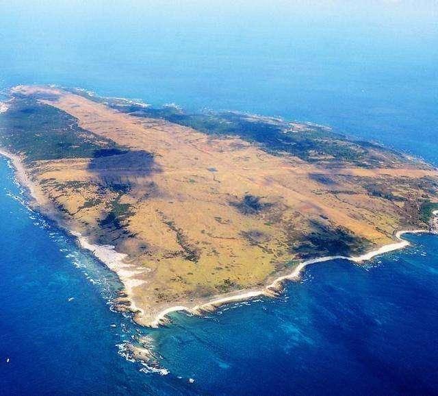 日本重金买岛屿,交给美国建军事基地,上海刚好进入F