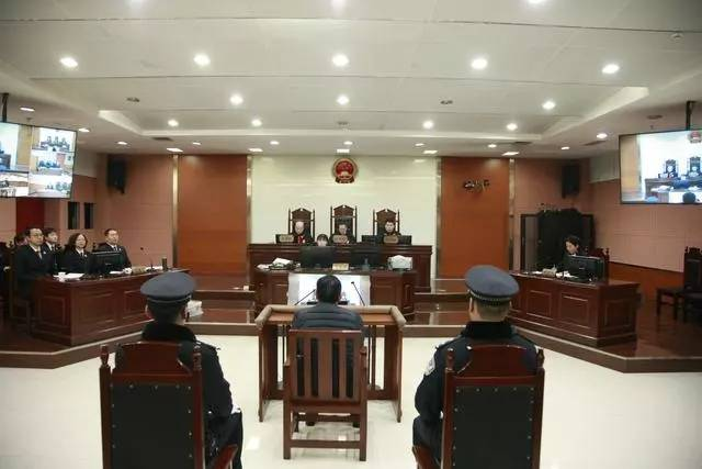 河北一名常务副县长获刑14年,继