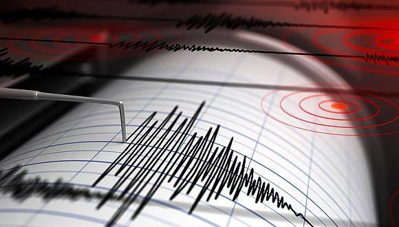 唐山发生4.5级地震,河北省地震