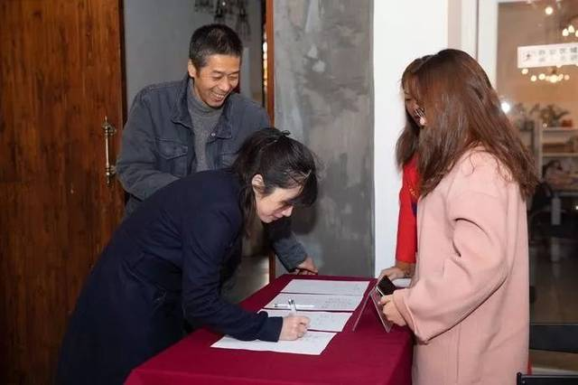 第四届宁波微电影节举办新闻发布