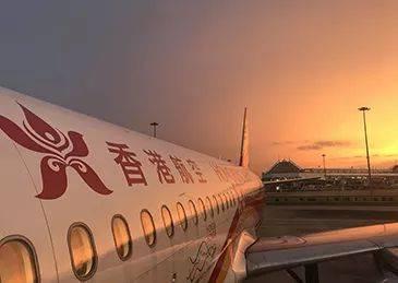 香港航空命悬一线面临停飞 大股东海航驰援能否起死回生