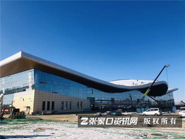 张家口到北京将通航?新机场、新高铁、新高速!