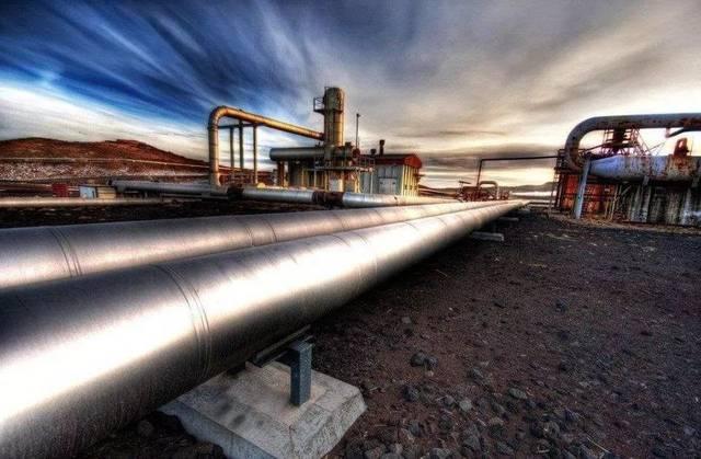 天然气:国家管网公司于12月9日正式挂牌成立