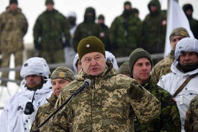 俄乌关系恶化,乌克兰东部的独立让普京骑虎难