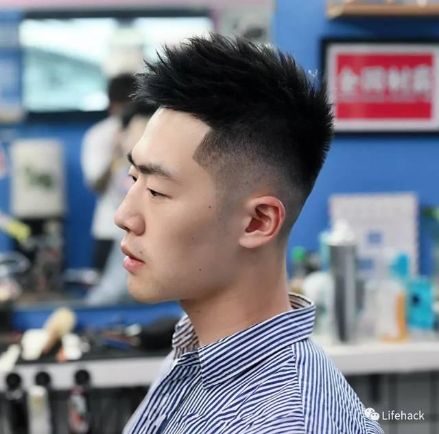 2020中国男生发型流行趋势,帅炸毛了图片