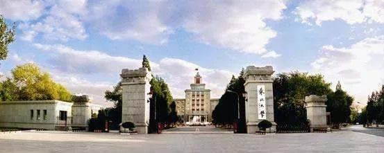 """这158所学校获评""""辽宁最美校园"""",看看有你的母校吗?"""
