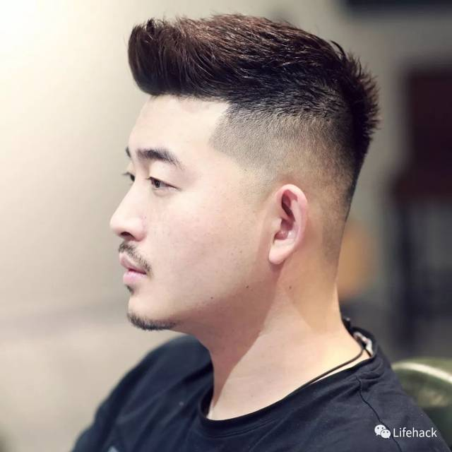 2020亚洲男士发型流行趋势