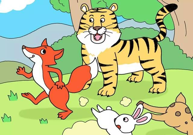 儿童画 儿童画作品欣赏 儿童画画图片大全 5068儿童网