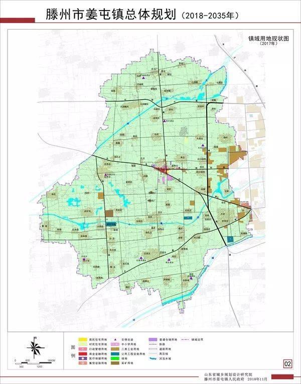 滕州市要用足用好新型城镇化,多规合一等所承担的试点任务带来的