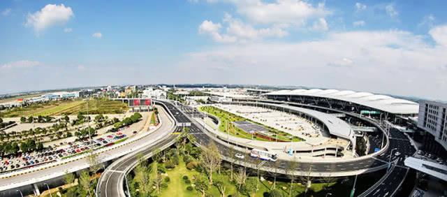 2020年江苏机场两大亮点:南通新机场选址报批,苏州机场规划论证