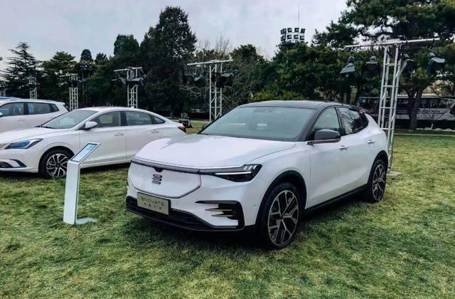 天际汽车亮相2020中国电动汽车百人会 张海亮:以用户为核心促市场升级