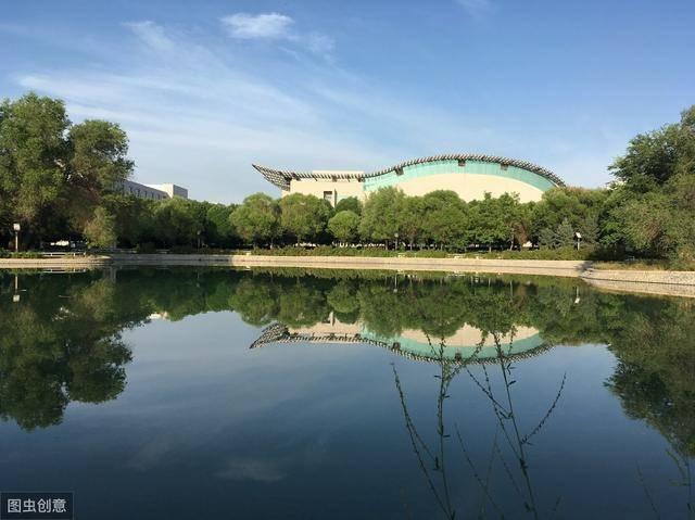 这4所211常年,大学招不满,适合中等考生吴川市城乡建筑设计图片