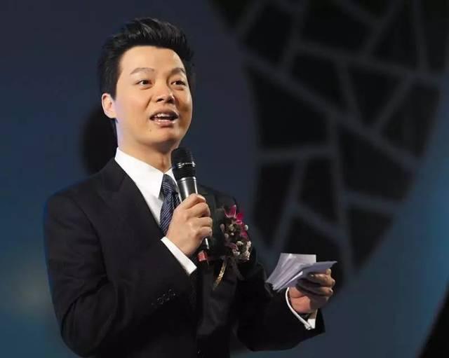 2020年央视春晚主持人阵容曝光!