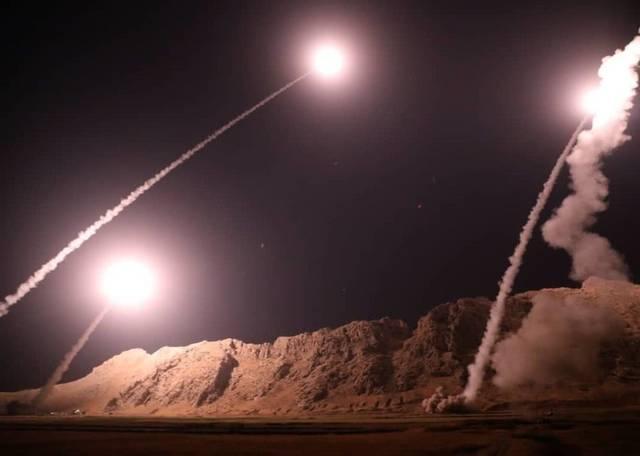 欧洲强国态度大变,警告美国勿干涉中东局势,伊朗:十分感谢