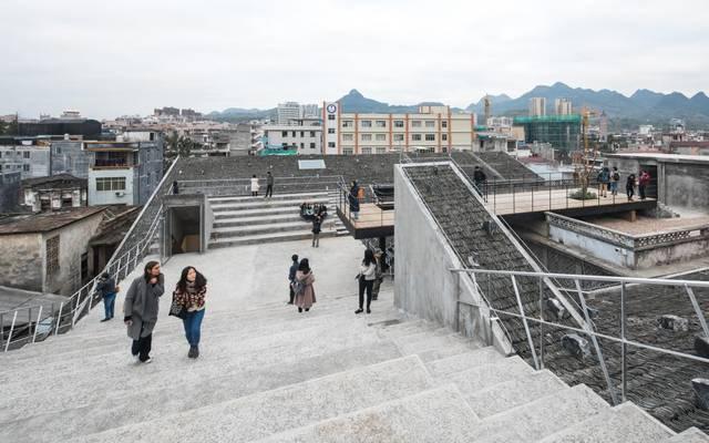 一城一节|连州摄影年展:连州国
