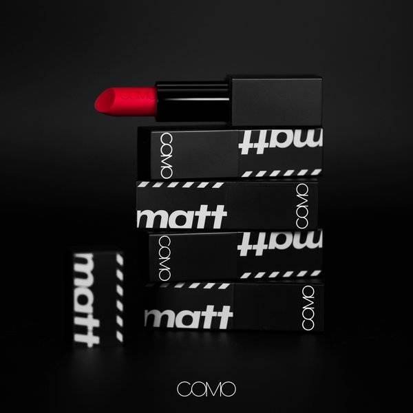 伽蓝旗下首个彩妆品牌COMO瞄准Z